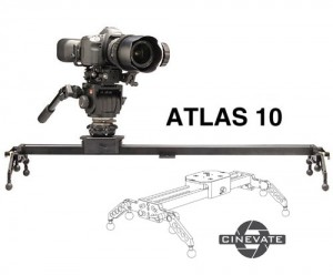 cinevate atlas