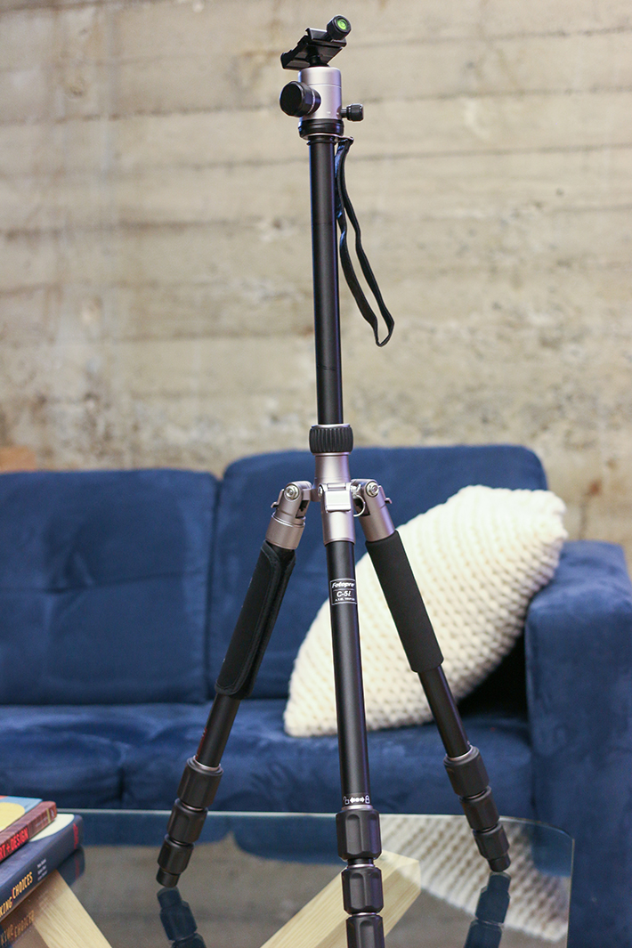 fotopro tripod review fstoppers