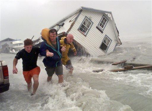 Credit: Dave Martin/AP Images
