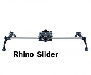 rhino slider dslr