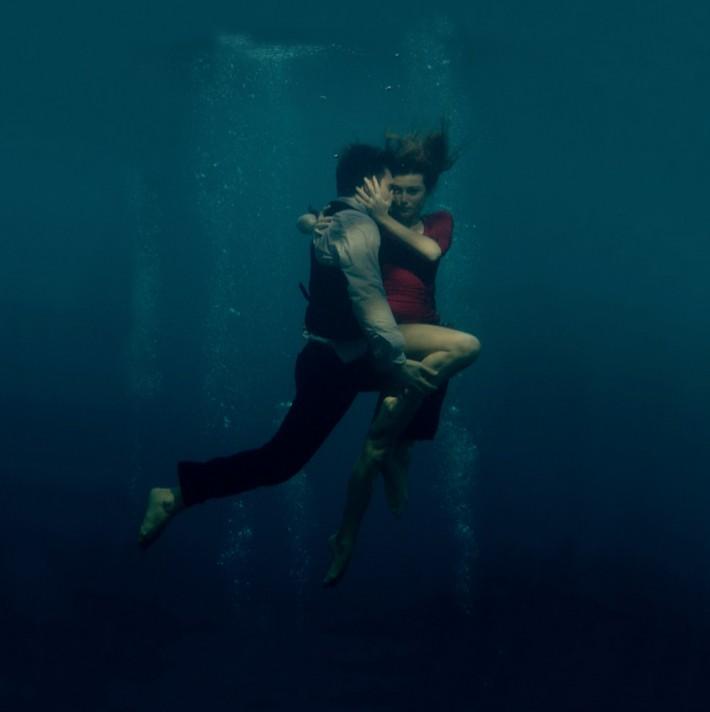 Underwater Bodrunova