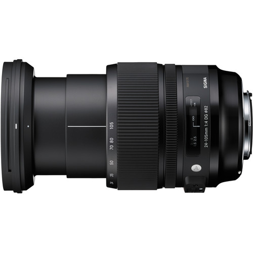 sigma 24-105mm f4 fstoppers review 2