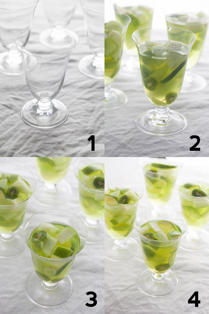 Green_sangria_shirt_background_different_shots