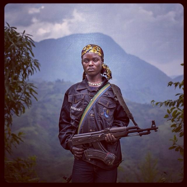 Portrait-DRC-Congo-MCB-Magnum