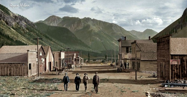 Ryan-Urban-Colorizations-Eureka-Colorado