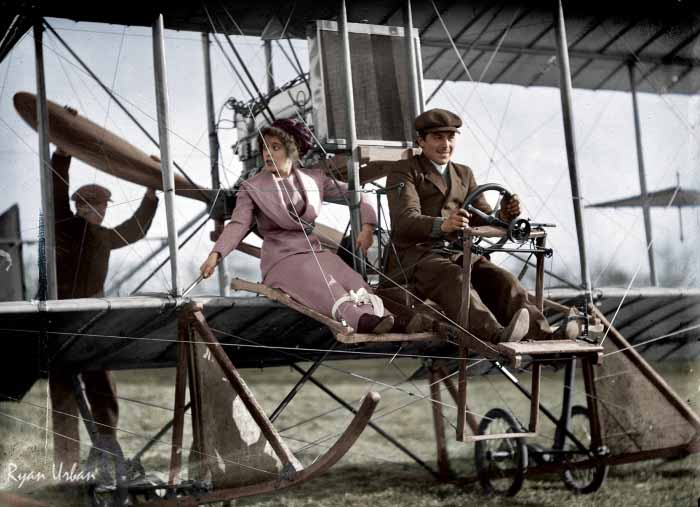 Ryan-Urban-Colorizations-Rex-Smith-Aeroplane-1911