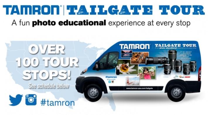 Tamron-Tailgate-Tour-USA-Image