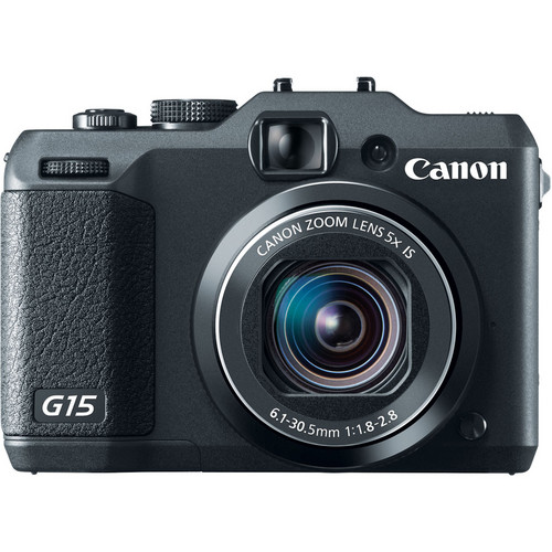 best underwater point and shoot camera