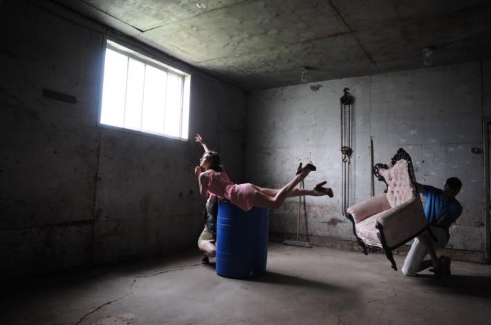 Secrets Of The Best Levitation Shots Shared | Fstoppers
