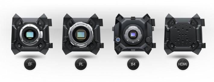 different sensors URSA fstoppers