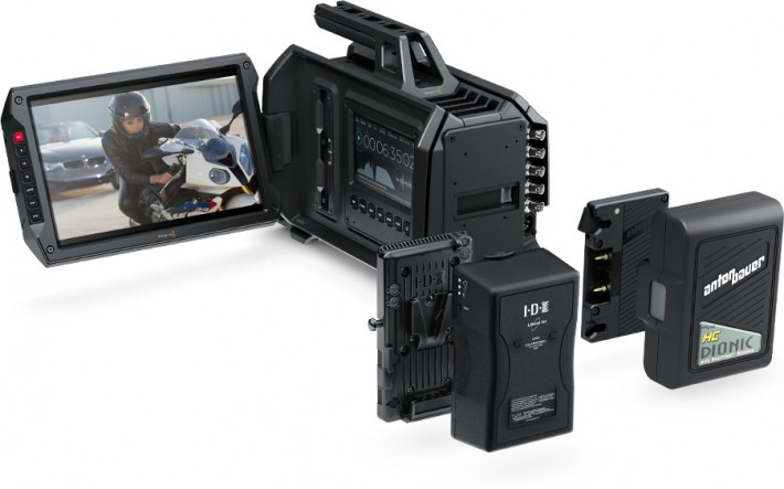 fstoppers blackmagic URSA 4