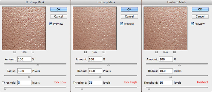 Smoother Skin Texture Smoothing Skin Texture