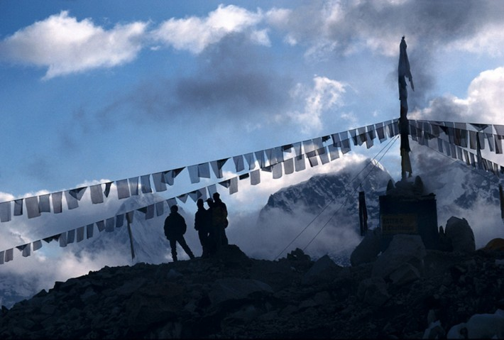 Tommy-Heinrich-Chorten-With-Prayer-Flags