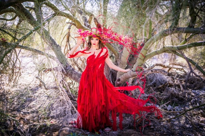 Wearable-Art-Fstoppers-Laura-Grier-Fashion-Editorial-Photoshoot (6)