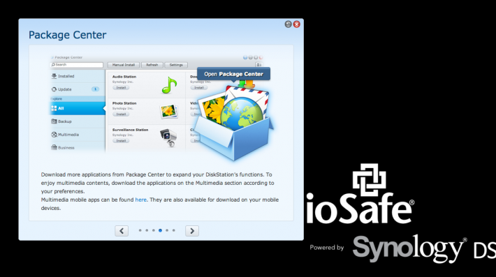 iosafe synology review 1