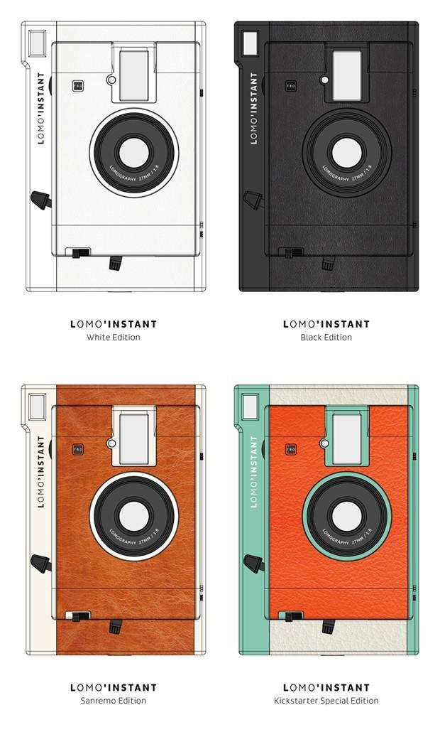 lomo instant colors