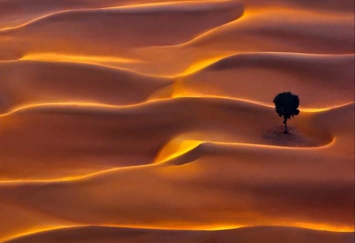Petar Sabol, Landscape/Scenery