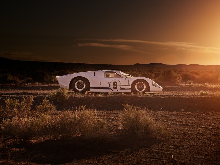 richard thompson ford GT40 mark IV fstoppers 3