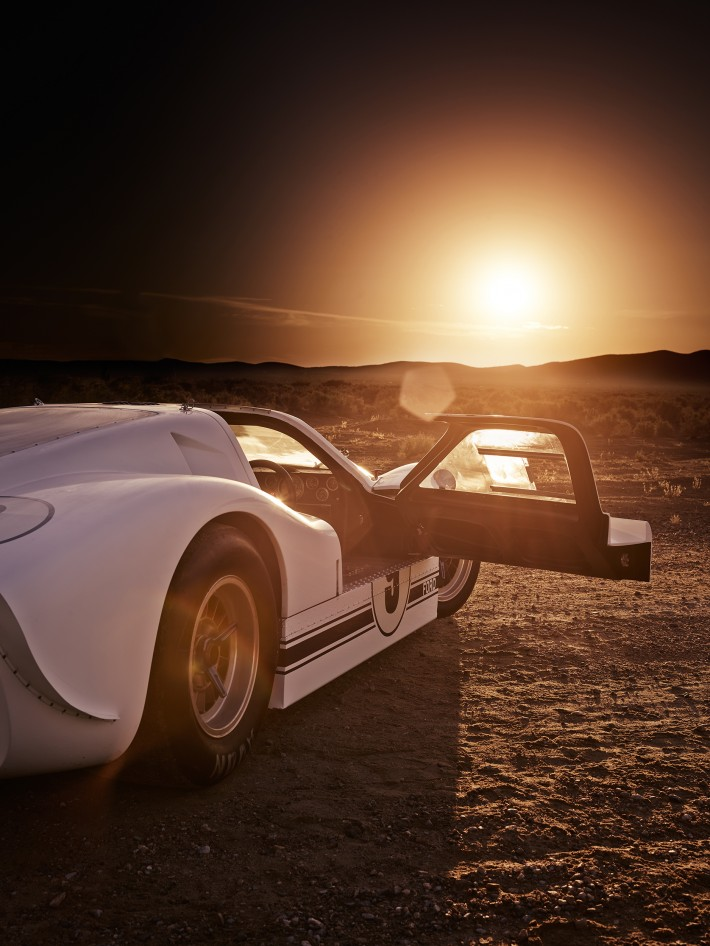 richard thompson ford GT40 mark IV fstoppers 4