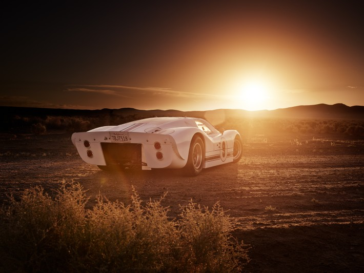 richard thompson ford GT40 mark IV fstoppers 5