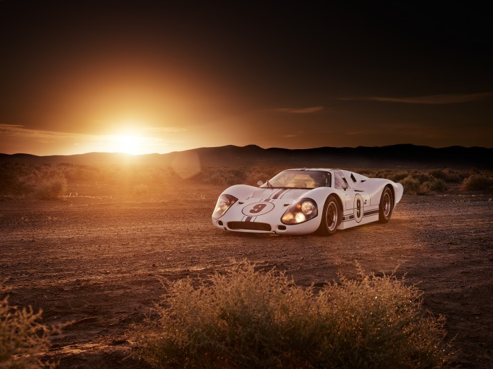 richard thompson ford GT40 mark IV fstoppers 6