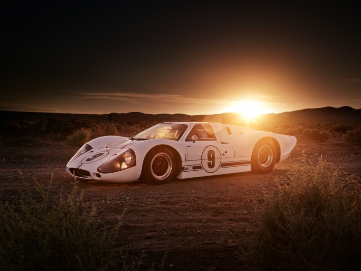 richard thompson ford GT40 mark IV fstoppers 7